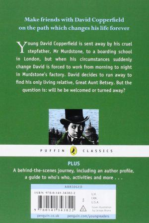 David Copperfield   E14