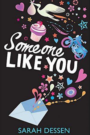 Someone like You | E17