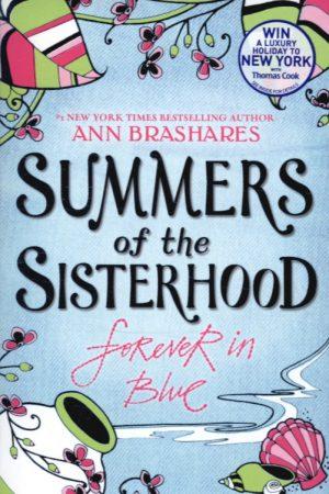 Summer of the Sisterhood | E17
